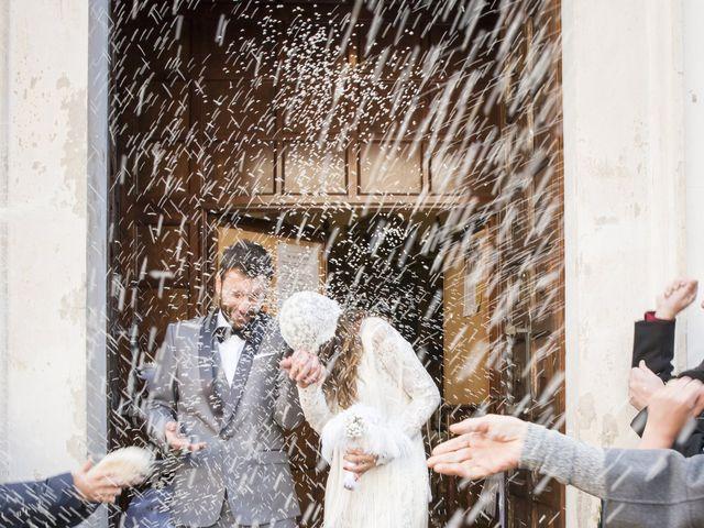 Il matrimonio di Daniele e Valeria a Serra Sant'Abbondio, Pesaro - Urbino 22