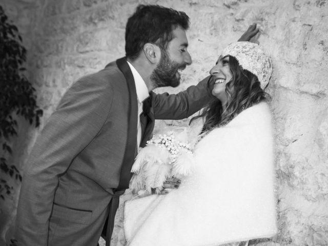 Il matrimonio di Daniele e Valeria a Serra Sant'Abbondio, Pesaro - Urbino 32