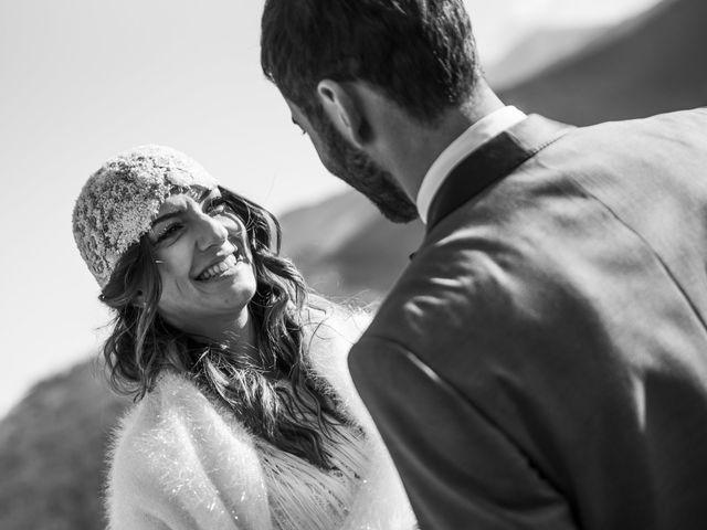 Il matrimonio di Daniele e Valeria a Serra Sant'Abbondio, Pesaro - Urbino 36