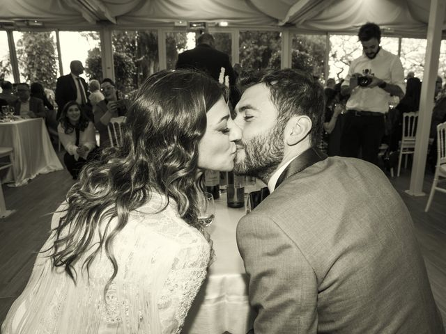 Il matrimonio di Daniele e Valeria a Serra Sant'Abbondio, Pesaro - Urbino 39