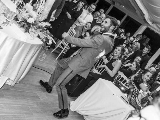 Il matrimonio di Daniele e Valeria a Serra Sant'Abbondio, Pesaro - Urbino 40