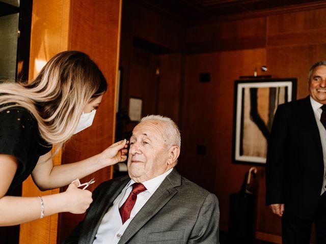 Il matrimonio di Carlo e Laura a Milano, Milano 7