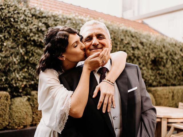Il matrimonio di Carlo e Laura a Milano, Milano 17