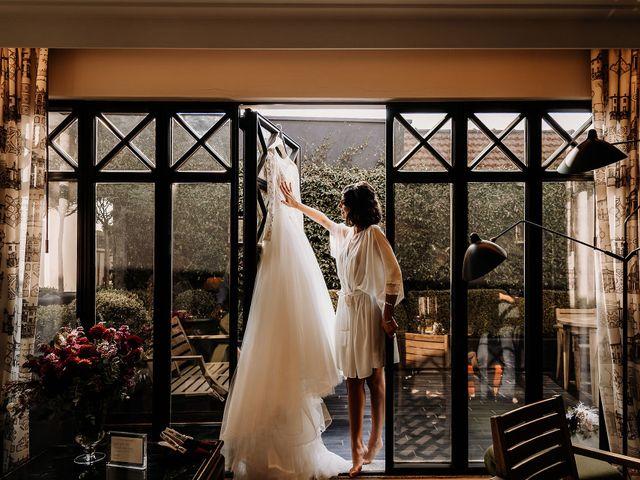 Il matrimonio di Carlo e Laura a Milano, Milano 20