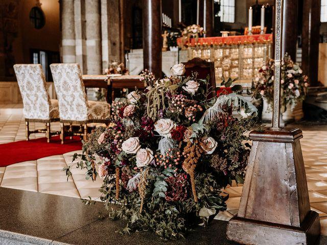 Il matrimonio di Carlo e Laura a Milano, Milano 34