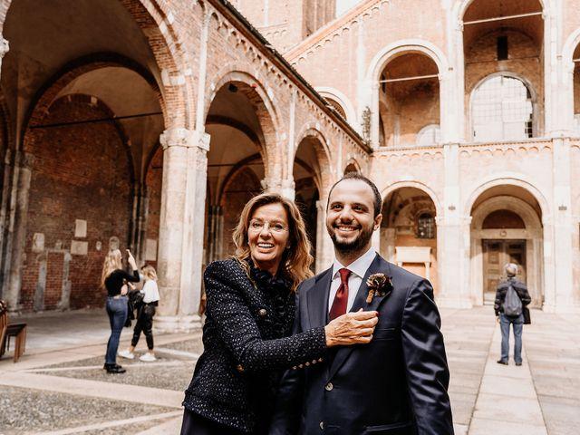 Il matrimonio di Carlo e Laura a Milano, Milano 37