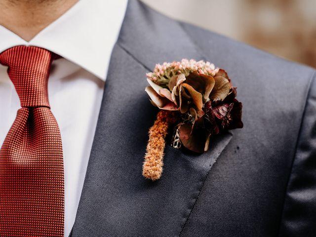Il matrimonio di Carlo e Laura a Milano, Milano 39
