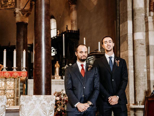 Il matrimonio di Carlo e Laura a Milano, Milano 41