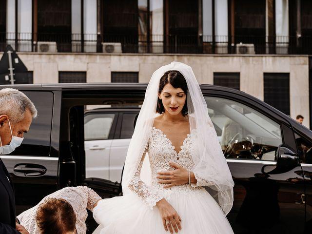 Il matrimonio di Carlo e Laura a Milano, Milano 43
