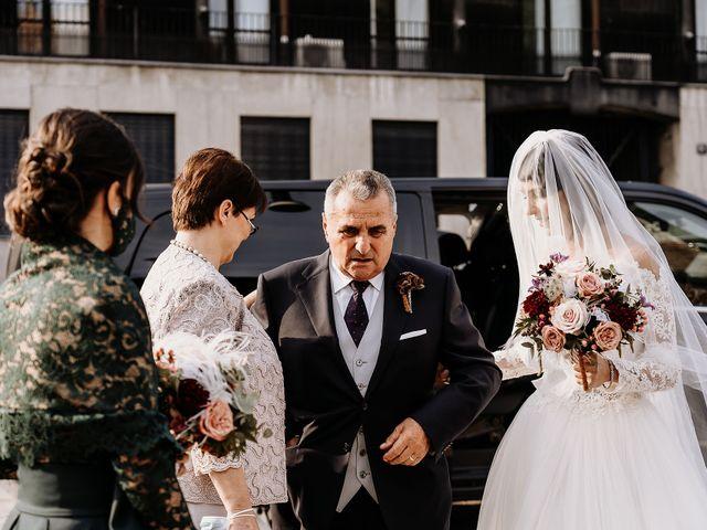Il matrimonio di Carlo e Laura a Milano, Milano 44