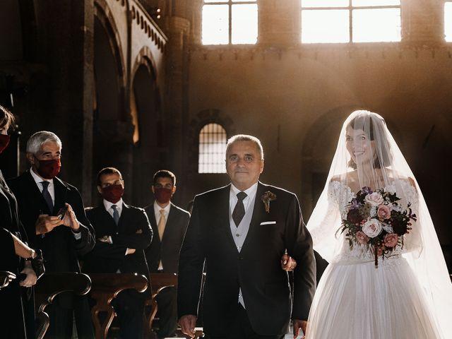 Il matrimonio di Carlo e Laura a Milano, Milano 49