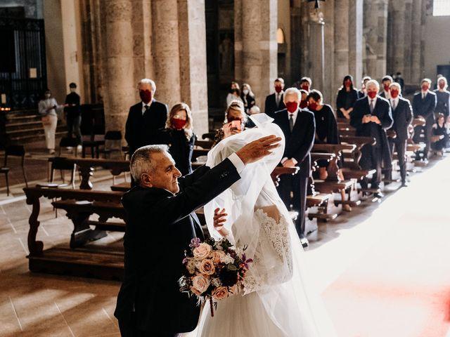 Il matrimonio di Carlo e Laura a Milano, Milano 51