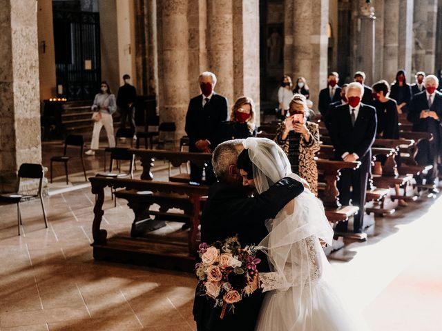 Il matrimonio di Carlo e Laura a Milano, Milano 52