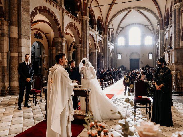 Il matrimonio di Carlo e Laura a Milano, Milano 53