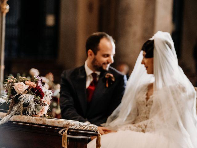 Il matrimonio di Carlo e Laura a Milano, Milano 58
