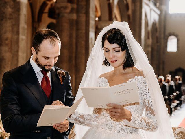 Il matrimonio di Carlo e Laura a Milano, Milano 63