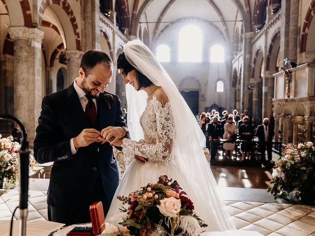 Il matrimonio di Carlo e Laura a Milano, Milano 2