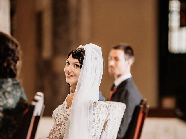 Il matrimonio di Carlo e Laura a Milano, Milano 70