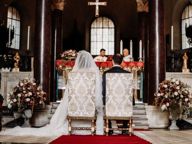 Il matrimonio di Carlo e Laura a Milano, Milano 71