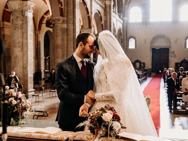 Il matrimonio di Carlo e Laura a Milano, Milano 75