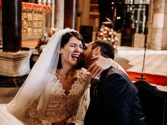 Il matrimonio di Carlo e Laura a Milano, Milano 76