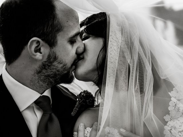 Il matrimonio di Carlo e Laura a Milano, Milano 89