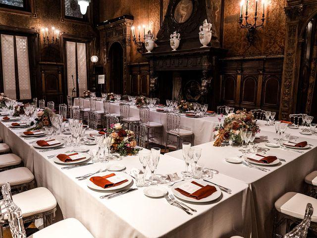 Il matrimonio di Carlo e Laura a Milano, Milano 104