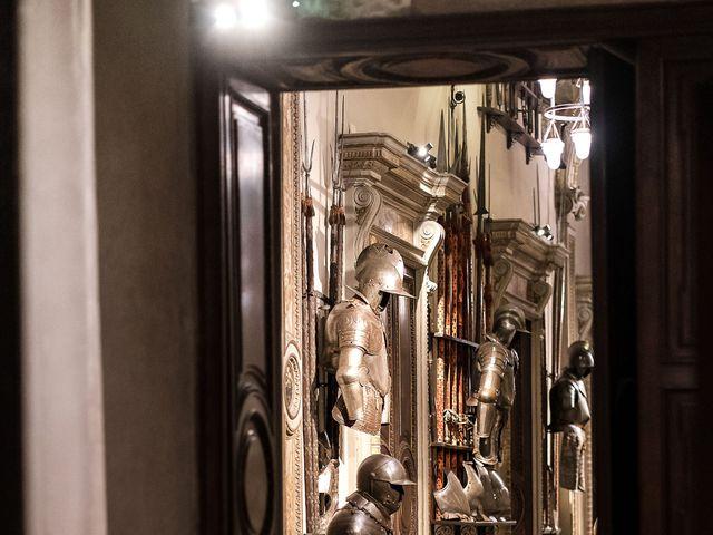 Il matrimonio di Carlo e Laura a Milano, Milano 110