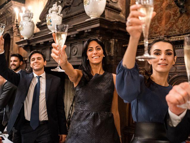 Il matrimonio di Carlo e Laura a Milano, Milano 114