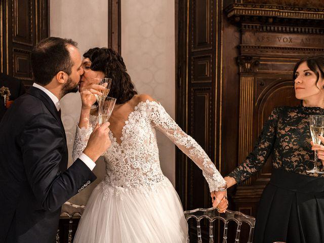 Il matrimonio di Carlo e Laura a Milano, Milano 115