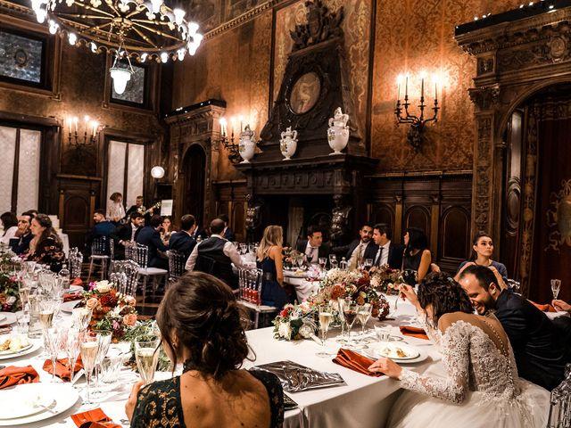 Il matrimonio di Carlo e Laura a Milano, Milano 117
