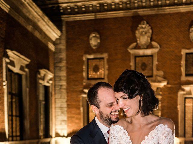 Il matrimonio di Carlo e Laura a Milano, Milano 119