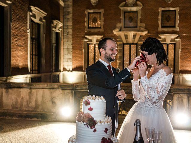 Il matrimonio di Carlo e Laura a Milano, Milano 120