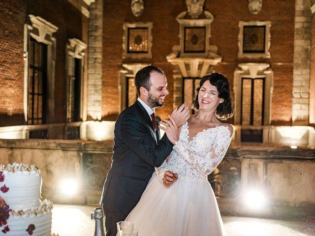 Il matrimonio di Carlo e Laura a Milano, Milano 121