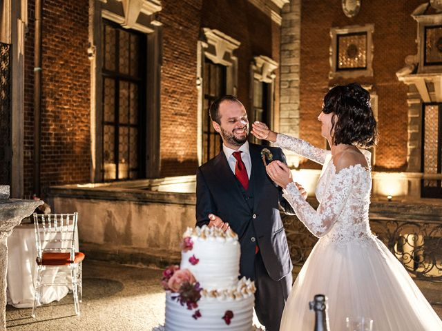 Il matrimonio di Carlo e Laura a Milano, Milano 122