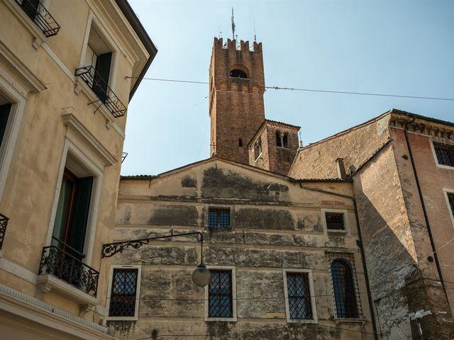Il matrimonio di Paolo e Elena a Treviso, Treviso 6