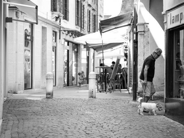 Il matrimonio di Paolo e Elena a Treviso, Treviso 11
