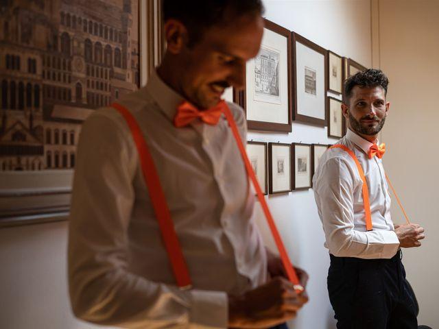 Il matrimonio di Paolo e Elena a Treviso, Treviso 19