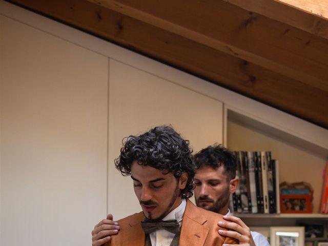 Il matrimonio di Paolo e Elena a Treviso, Treviso 30