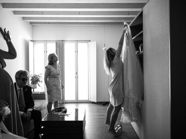 Il matrimonio di Paolo e Elena a Treviso, Treviso 36