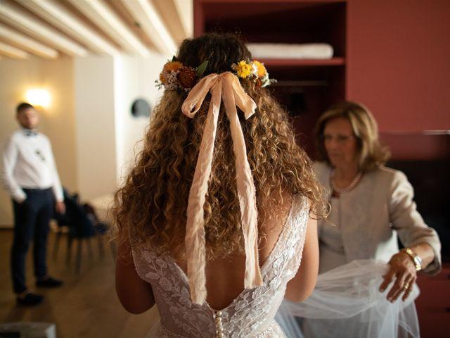 Il matrimonio di Paolo e Elena a Treviso, Treviso 42
