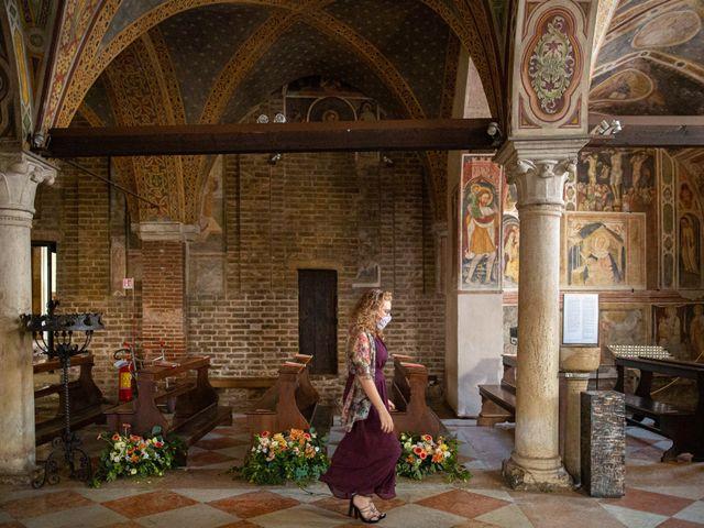 Il matrimonio di Paolo e Elena a Treviso, Treviso 43