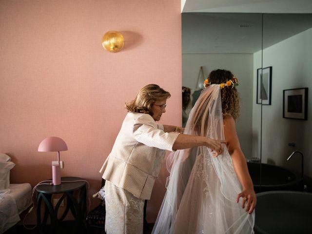 Il matrimonio di Paolo e Elena a Treviso, Treviso 44