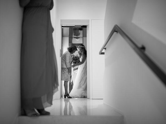 Il matrimonio di Paolo e Elena a Treviso, Treviso 47