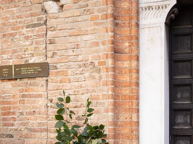 Il matrimonio di Paolo e Elena a Treviso, Treviso 53