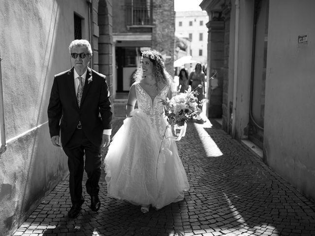 Il matrimonio di Paolo e Elena a Treviso, Treviso 54