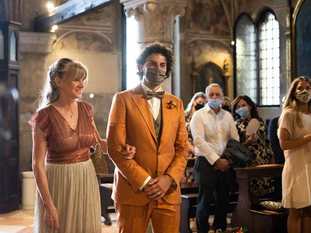 Il matrimonio di Paolo e Elena a Treviso, Treviso 56