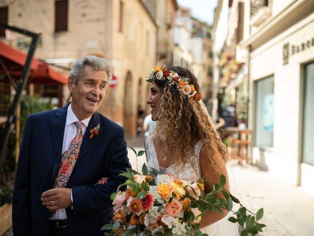 Il matrimonio di Paolo e Elena a Treviso, Treviso 57