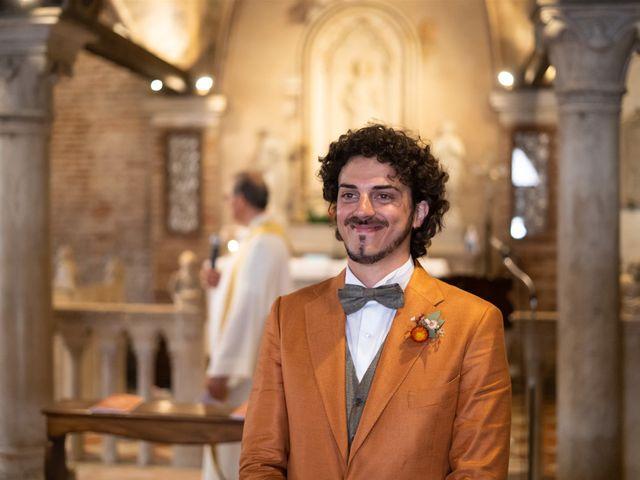 Il matrimonio di Paolo e Elena a Treviso, Treviso 60