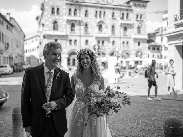 Il matrimonio di Paolo e Elena a Treviso, Treviso 61